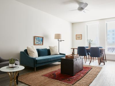 Photo for Charming 2BR in Lower Allston by Sonder