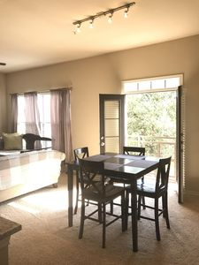 Photo for 1BR Apartment Vacation Rental in Bee Cave, Texas
