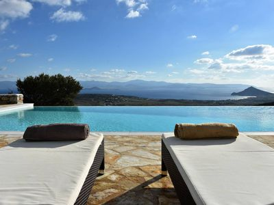 Photo for Villa Oliviers · Deluxe Villa - Infinity Pool & Helipad