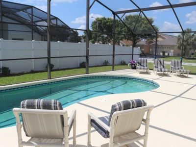 Photo for IC049OR - 4 bed pool home at Indian Creek