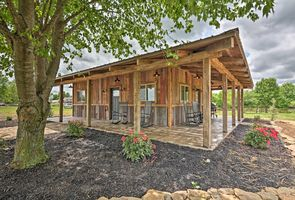 Photo for 2BR Cabin Vacation Rental in Nevada, Missouri