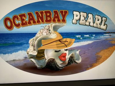 Photo for A Must Sea ! Ocean front, OceanBay Pearl ! Family Fun steps from the Ocean !