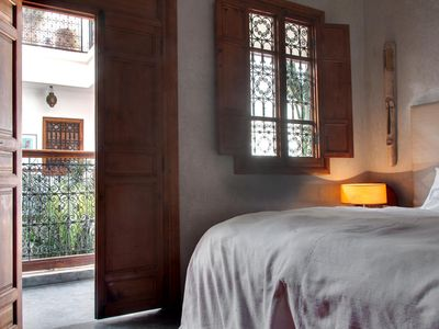 Photo for Bed and Breakfast in Ait Sbaa, in the center of historical Marrakech
