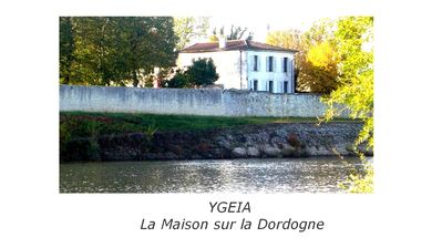 Photo for YGEIA - Beautiful cottages on the Dordogne