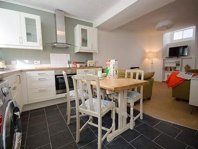Photo for beautiful fishermans cottage located next to 3 gorgeous beaches and the town
