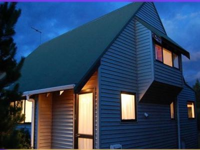 Photo for 3BR Chalet Vacation Rental in National Park, National Park