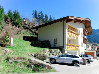 Photo for Apartment Lisi (SUZ372) in Stumm im Zillertal - 5 persons, 3 bedrooms