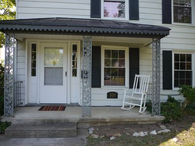 Photo for 'Dr. Seuss': Charming Home in Downtown Historic Lexington