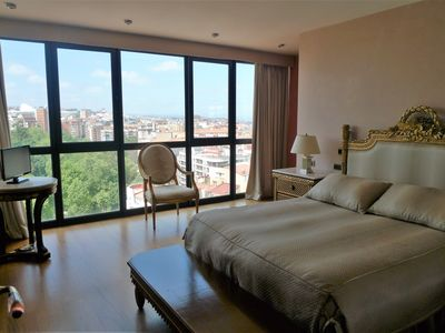 Photo for GREAT LUXURY HOUSING IN THE CENTER OF OVIEDO