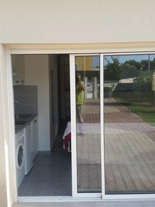 Photo for Superb apartment f2 air-conditioned
