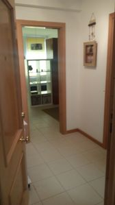 Photo for Yellow Electric Apartment T0 1st Line Beach - Sesimbra