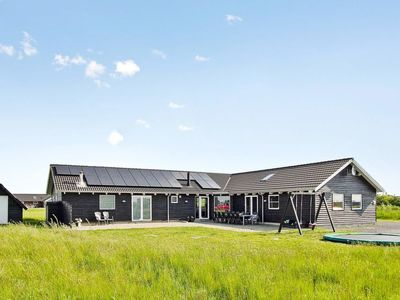 Photo for Vacation home Nr. Lyngby in Løkken - 16 persons, 6 bedrooms