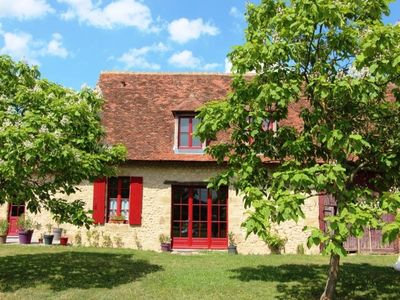 Photo for Gite Autry-Issards, 2 bedrooms, 6 persons