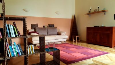 Photo for 1BR Apartment Vacation Rental in Wien
