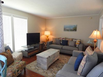 Photo for Condo #1002 is a 1 bedroom on the Golf Course and is Pet Friendly!