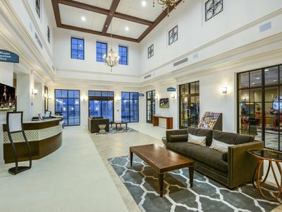 Photo for 9 Bedroom Vacation Home for Family Near Disney