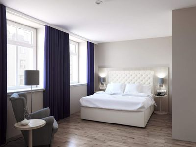Photo for Comfort Room, 1-2 persons - Hotel Sailer