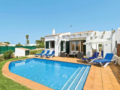 Photo for Modern villa close to resort and local beaches