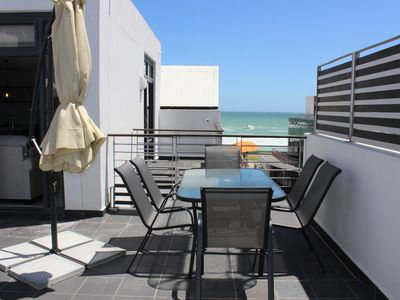 Photo for Beautiful Eden On The Bay Apartment in Blouberg