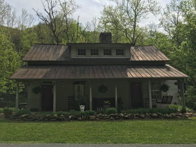 Photo for Rockybrook Miller's Cabin