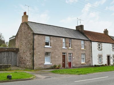 Photo for 2 bedroom accommodation in Norham, near Berwick Upon Tweed