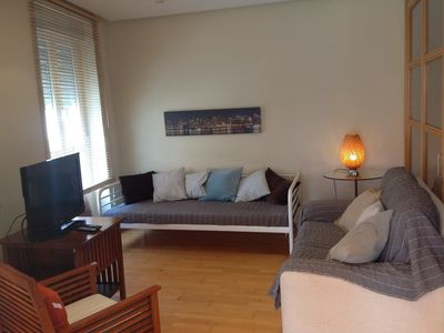 Photo for Apartment in the city center and near the beach
