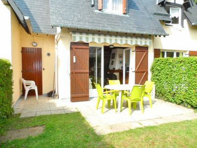 Photo for CABOURG COTTAGE - Cottage 2 rooms - Capacity 4 persons