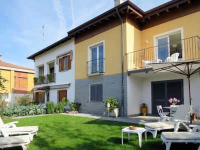 Photo for Vacation home Casa ANNA (LUI239) in Luino - 8 persons, 3 bedrooms