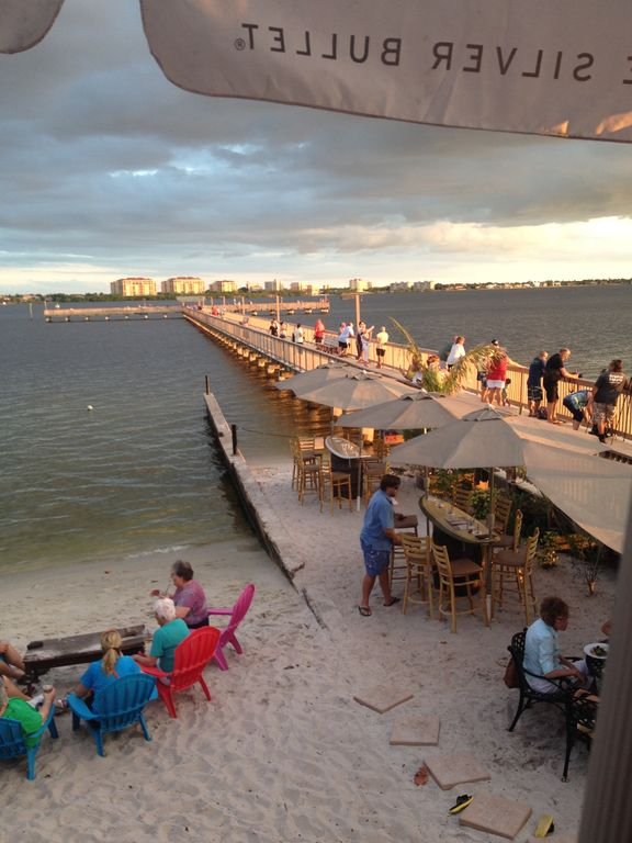 Just Another Day in Paradise, Where Every Hour is Happy! Cape Coral YachtClub