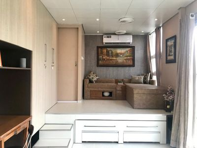 Photo for Long Stay- Rooftop Studio Apartment