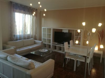 Photo for A1 - VERY WELCOMING AND SPACIOUS APARTMENT
