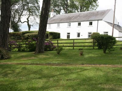 Photo for Dairy Cottage East Challoch Farm