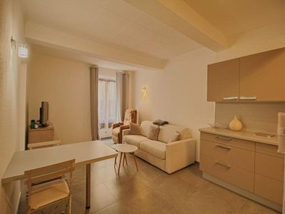 Photo for Apartment Ajaccio, 1 bedroom, 4 persons