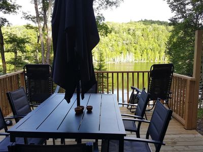 Photo for 1BR House Vacation Rental in ENTRELACS
