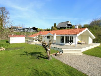 Photo for 112 - Rendbjerg, Gråsten - Three Bedroom House, Sleeps 8