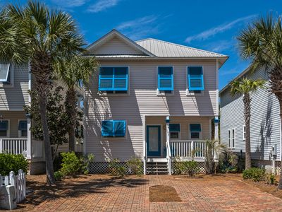 Photo for Wonderful New Rental Home!! Close to the Beach and Pool!!