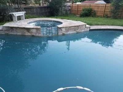 Photo for Great home in great neighborhood.  Newly remodeled with nice  pool and upgrades.