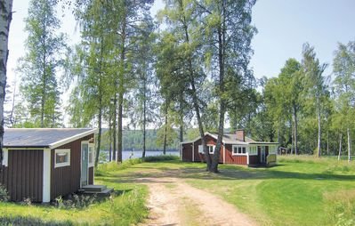 Photo for 2 bedroom accommodation in Mullsjö
