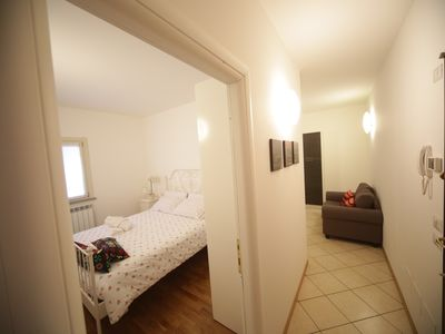 Photo for APARTMENT IN CITY 'WITH FREE PARKING