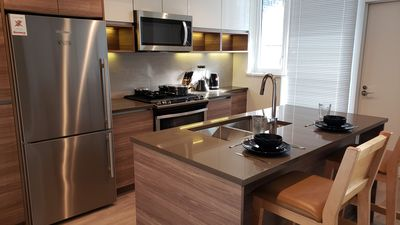 Photo for 3BR Condo Vacation Rental in Burnaby, BC