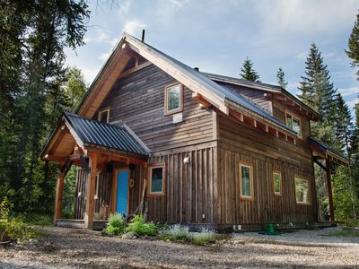 Photo for Stunning Mountain Retreat in Golden BC