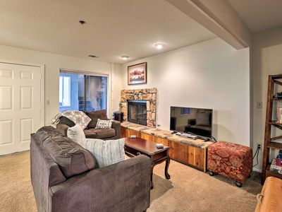 Photo for NEW! Cozy Heavenly Resort Home w/ Pool & Hot Tub!