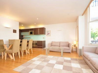 Photo for Spacious 3 Bedroom Duplex flat in the heart of Kensington