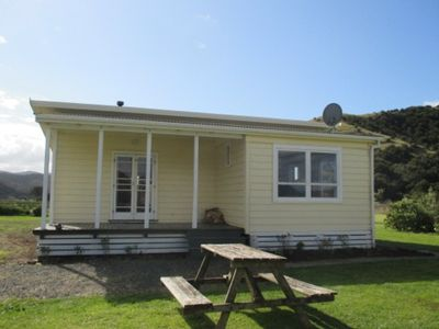 Photo for Knox Coastal Cottage by the sea