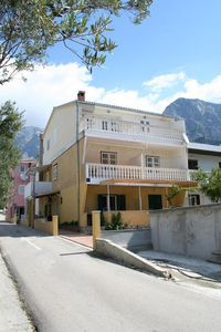 Photo for Apartment in Promajna (Makarska), capacity 2+1
