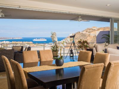 Photo for Amazing View, Best Location, Perfect Cabo Vacation!!