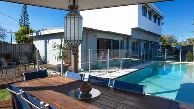 Photo for Marcoola's Modern Beach House in a Perfect Location