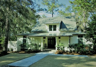 Lowcountry Style