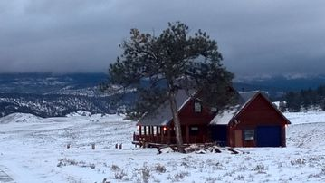 Alpine Lakes Ranch, Pagosa Springs, CO, USA