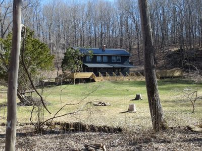 Photo for 3BR House Vacation Rental in Wingdale, New York